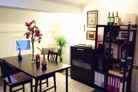 Appartement au cœur de Bordeaux