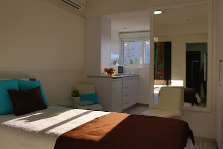 Affordable Stay in the Heart of Nicosia - Lägenhet