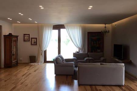 Casa Favilla - Huvila