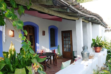 Casa Alpendre & Pool - Moncarapacho
