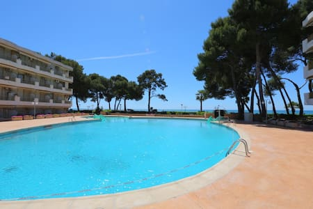 Sea, beach, pool,Cambrils - Wohnung
