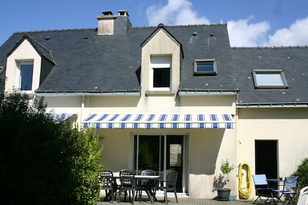 maison de vacances à Pénerf - Damgan - Maison