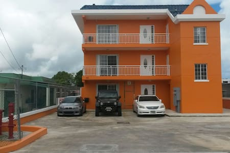 Swan #2 BEST VALUE & LOCALE! - Tamuning - Apartment