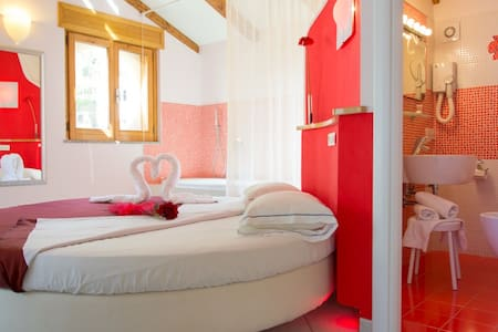 Minihotel IRIS - De Luxe Room - Maiori - Bed & Breakfast