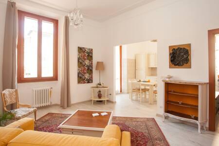 Coppedè House - Roma - Apartment