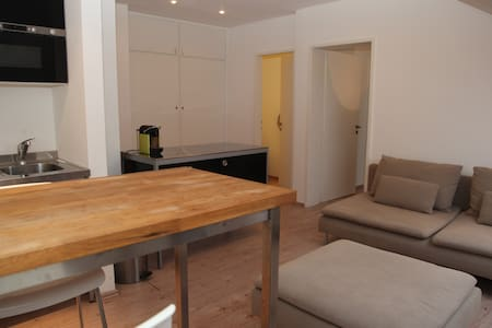 City center Cosy apartment - Luxembourg