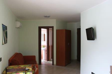 Monolocale Tremusa Scilla - Scilla - Apartment
