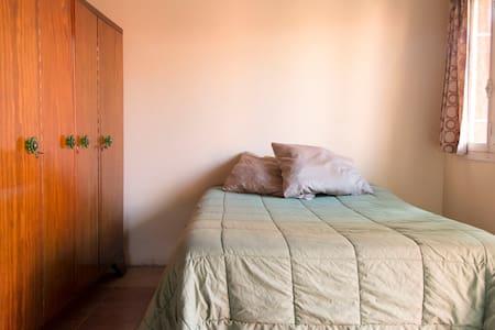 Tranquilo departamento - Las Heras - Apartament