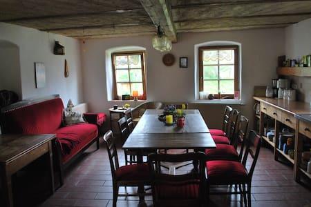 Ferienhof Schrenner Schöndorf - House