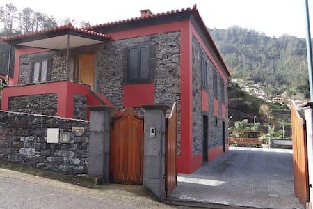 Quinta do Rosário,São Vicente,Madeira - Sao Vicente