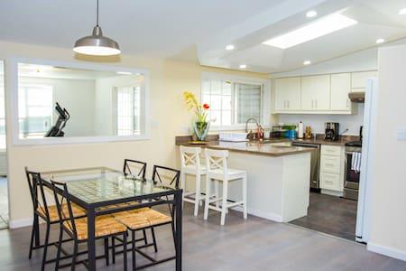 Cozy Comfortable Room in Sunnyvale - Sunnyvale - Maison