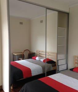 Lovely Furnished Room @ Eastgardens - Dom