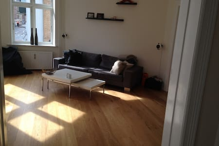 *WOMEN ONLY* Luxury flat in the heart of Aalborg - Appartamento