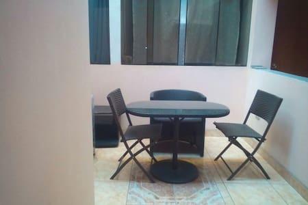 Apartamentos moderno en Lima Norte - House