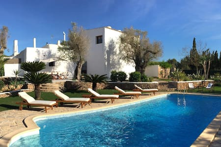 Typical Ibicencan House with Pool - Ibiza - Casa