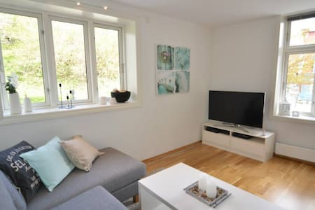 Lovely apartment in Bergen ciy
