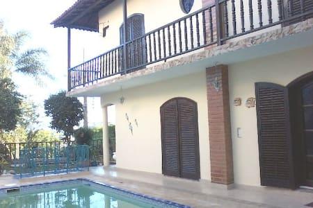 CASA ILHA GOV. RIO DE JANEIRO - House