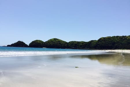 IZU Shimoda beach at your doorstep - Vila