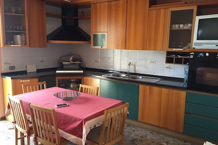 New apartment in Placanica - Apartemen
