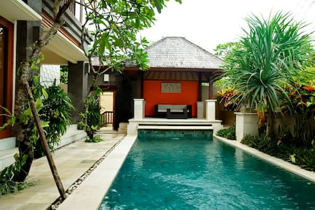 Villa 2 Bedrooms with Private Pool