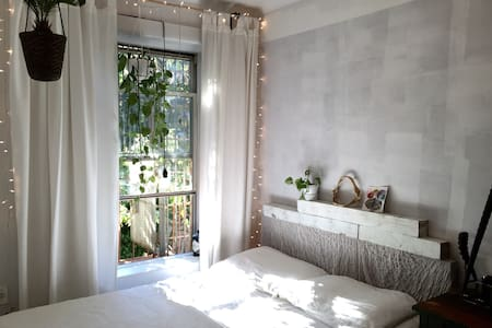 Beautiful Cozy Williamsburg Apt - Brooklyn - Apartment