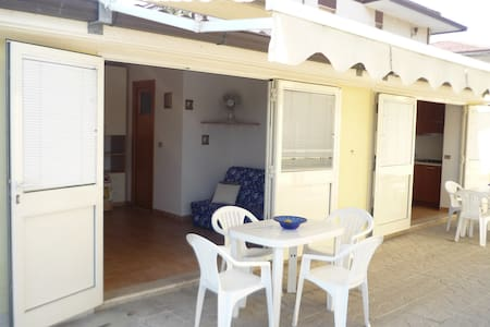 Kawalerka nad Adriatykiem Abruzja N - Apartment