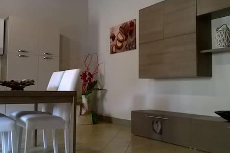PICCOLO BORGO - Apartamento