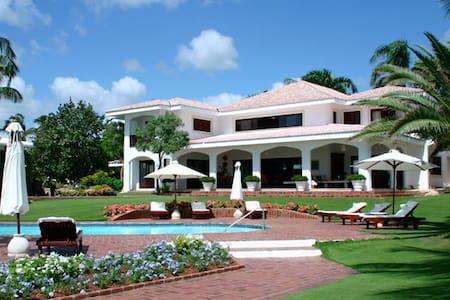 Casa de Campo - Villa Cragmere - Villa