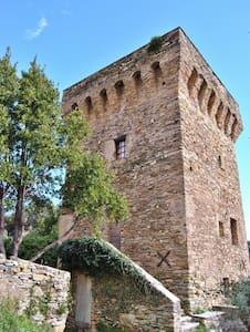 Superbe Tour Genoise du XVe siècle - Sisco - Hus