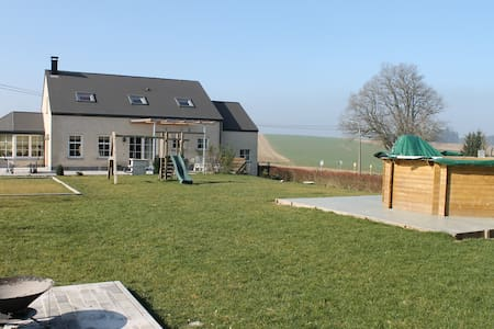 Holiday home in the Ardennes - Hus