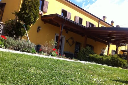 Masseria Monte Pizzi - Carovilli - Bed & Breakfast