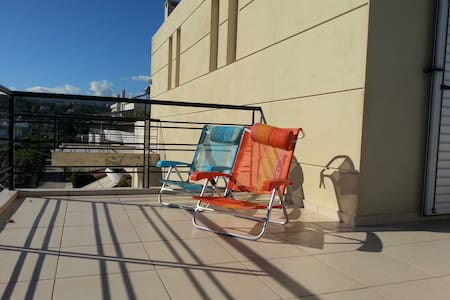 Two floored (maisonette) appartment - Apartment