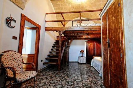 Vacanze in Salento Puglia - Haus