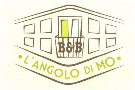 l' Angolo di Mo B&B - Bed & Breakfast