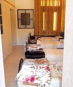 4Bed Female Dormitory - Nablus