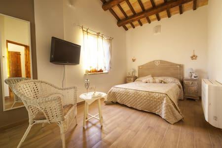camera panoramica - Bed & Breakfast