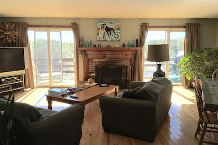 3 bed-Pet Friendly-Linens inc. - North Truro - Casa