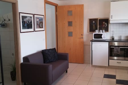 Guesthouse Maria - Appartement