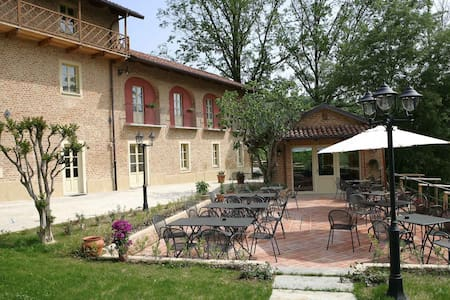 Agritourism Le Querce del Vareglio - Bed & Breakfast