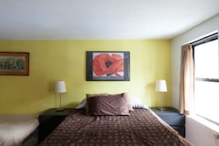 Spacious room in Midtown Manhattan