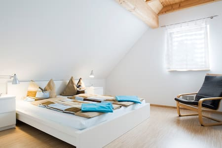 Haus Ampertal Wohnung Rhodos - Apartment