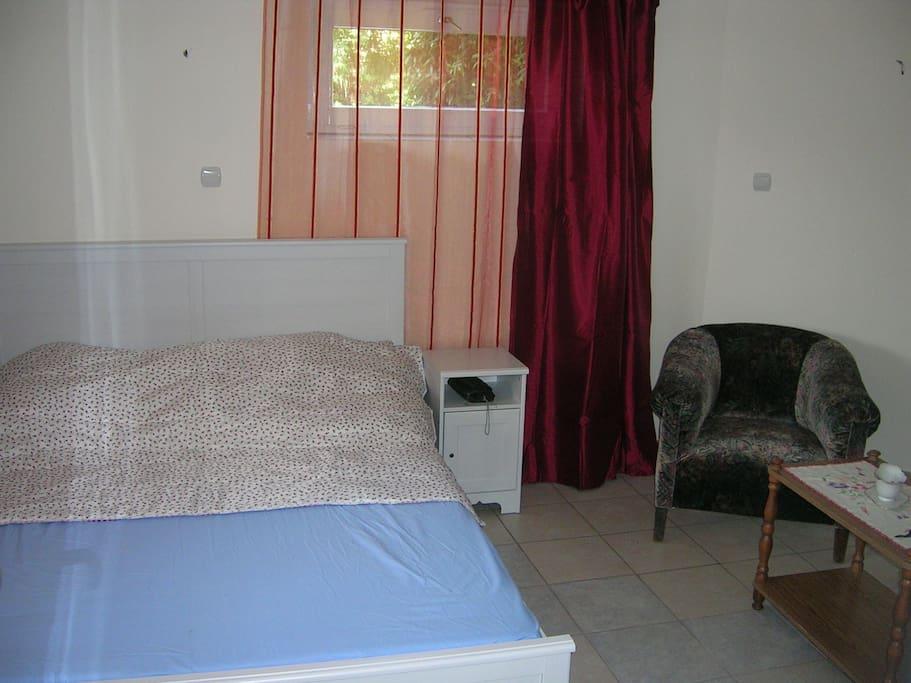 Apartment by Lake Balaton