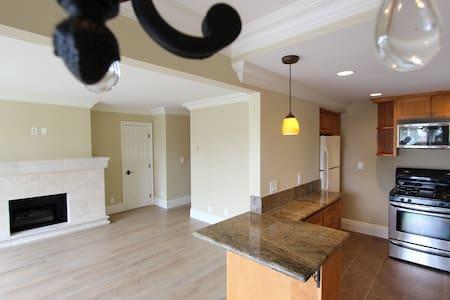 Private luxury room in Laguna Beach