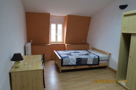 Studio de 20 m² - Maison