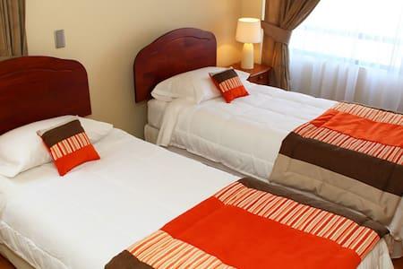Alturas de Brisas, 2 Dormitorios - Talcahuano