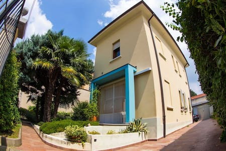 A grand home - Gallarate - Villa