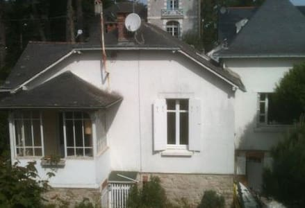 Villa charmante 200 m Plage Benoît - La Baule-Escoublac