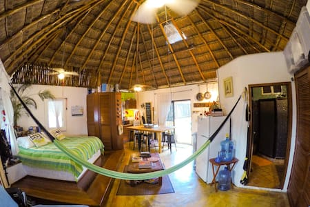 Private Palapa w/ Pool and Terrace