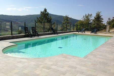 Villa La Verna app. Gaia - Apartment