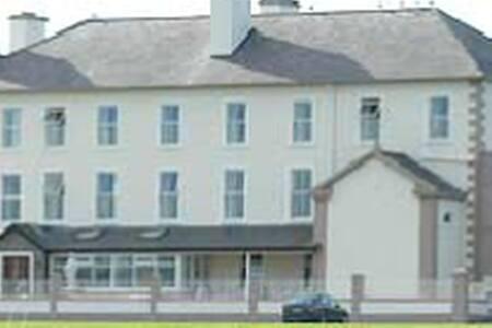 STAR OF THE SEA, Mullaghmore, Sligo - Mullaghmore - Bed & Breakfast